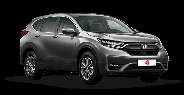 Новая хонда 2018 комплектации и цены