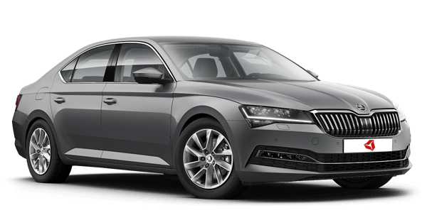 skoda superb-new