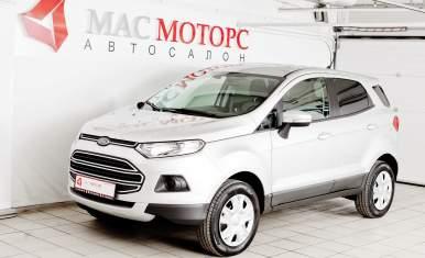 форд во владимире официальный сайт
